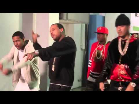 (Behind The Scene)French Montana-Paranoid feat. Johnny May Cash(Behind The Scene)