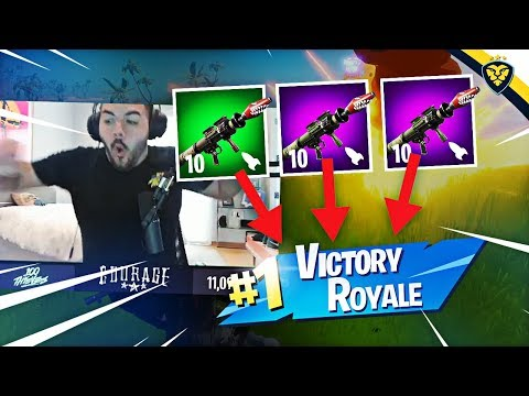 HOW TO AUTOMATICALLY WIN IN FORTNITE CHAPTER 2! (Fortnite: Battle Royale)