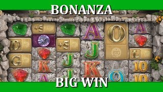 BIG WIN - BONANZA - GOLD +5 +5