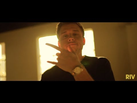 Cal Scruby - Back Up (Official Music Video)