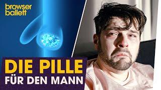 Die Pille für den Mann