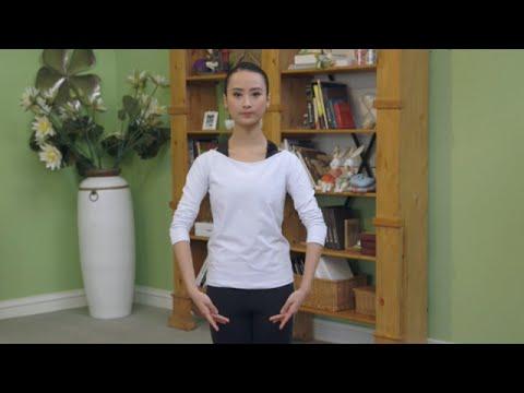 【偶像计划练习生课程】芭蕾 基础练习