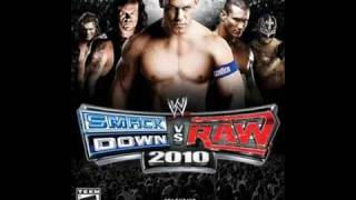 "WWE SVR 2010 Soundtrack ""Still Unbroken"""