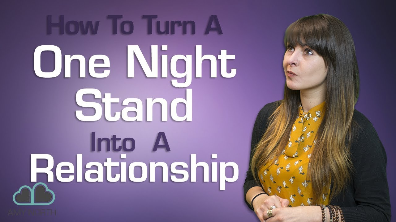 Can you have a relationship after a one night stand