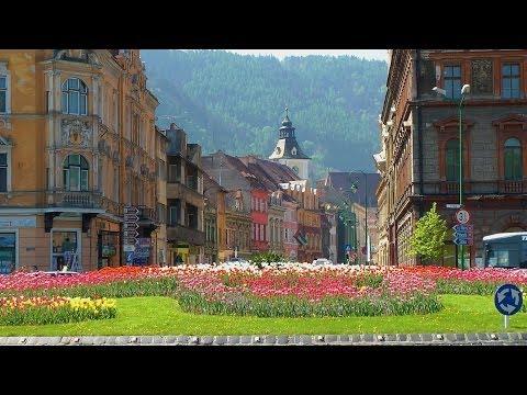 Brasov - orasul