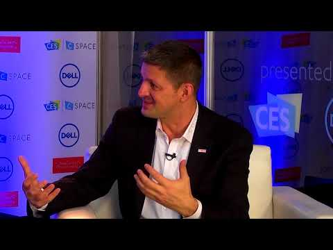 Kay Stepper, VP Driver Assistance, Bosch: Wake up with The Economist at CES (FULL)