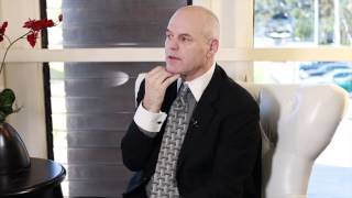 Dr Hendricks In Office Interview - Who might be a candidate for a cheeklift Thumbnail