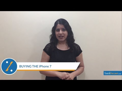 How you can Finance the Apple iPhone 7