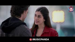 Chogada Full Video Song | Laveyatri | Warina Hussain | Music Panda
