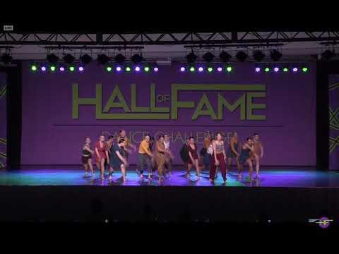 Don't Stop - Nebraska Dance