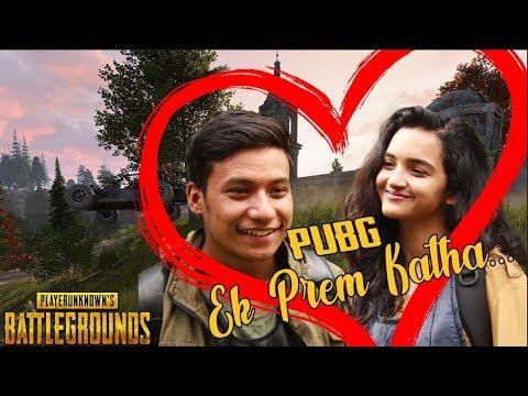 PUBG: Ek Prem Katha | SMTV Shorts | Shakti Pakhrin | Jasmine Khadka