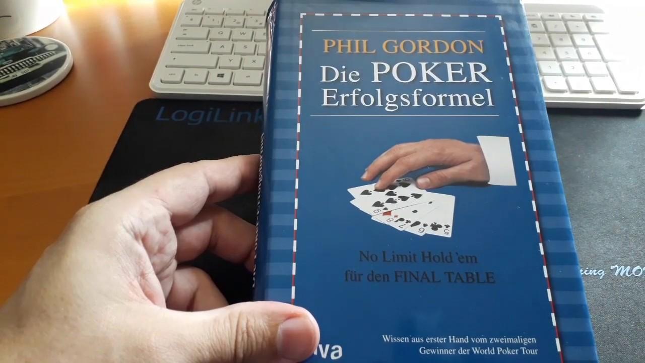 Poker Buch