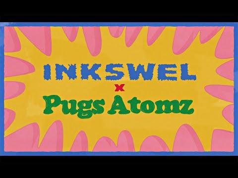Pugs Atomz & Inkswel - 4am Burners feat. Wes Restless
