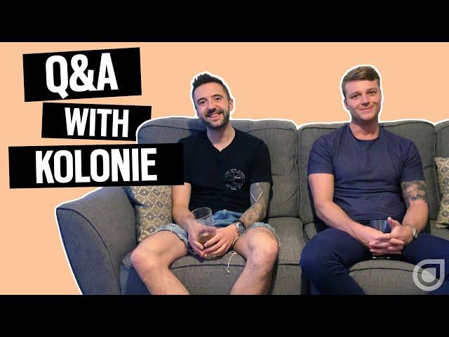 EnhancedCam - Kolonie [Q&A]