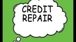 Credit Repair Jacksonville Fl