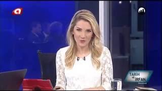 Anadolu'nun Manevi Fatihi Hoca Ahmet Yesevi ; Tarih ve İrfan Programı