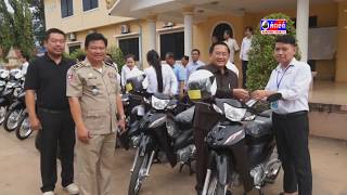 14 August 2018, TV National Kampong Thom, News today, Online Cambodia,  PPC