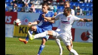 Mohamed El Bouazzati vs Dynamo Kiev 07.04.2018 HD