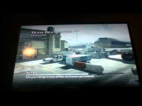 Call of Duty #9 We Caught Ourseleves a Hacker