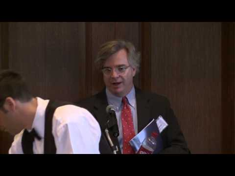 The Institute of World Politics William J. Casey Centennial Celebration (Luncheon Session)