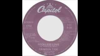 Crimson Tide - Reckless Love