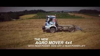 Agro Mover 2051AK 4x4