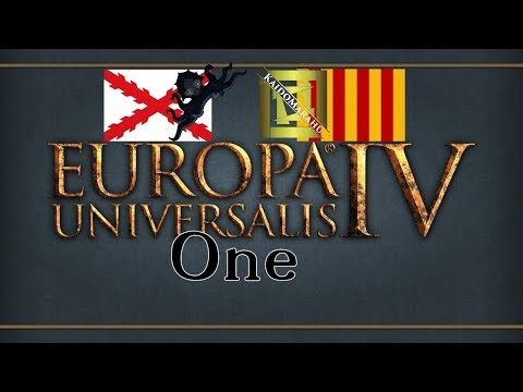 EU4 Multiplayer with Horath Drak! Ep. 1 - A Moment of Opportunity.