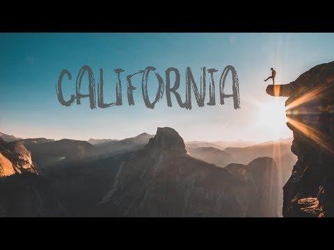 CALIFORNIA - RV Roadtrip