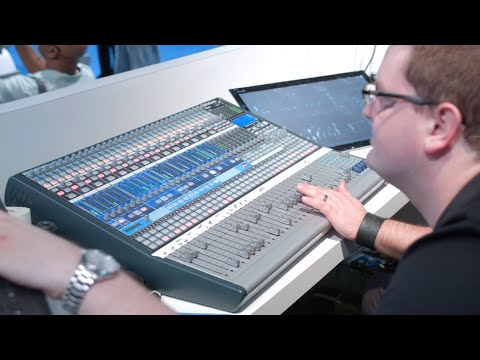 PreSonus eliminates the snake with a single CAT5 cable