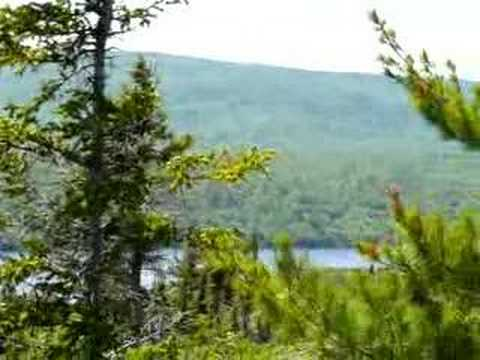 Broad Cove Mountain