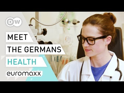 10 fun facts about health care in Germany: From home remedies to house doctors | Meet the Germans
