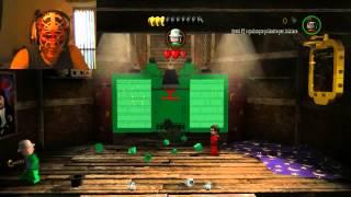 Batman Lego 2  Prima missione: capitolo 1 inseguimenti teatrali - ADORO QUESTO GIOCO *-*