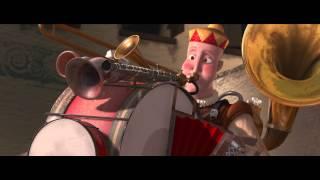 One Man Band - Trailer