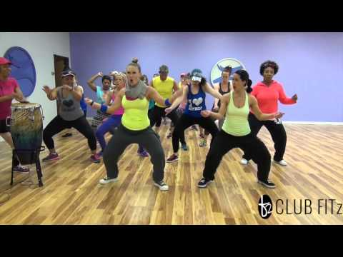 """GET IT READY READY"" @JubileeDJ (Choreo By Lauren Fitz)"