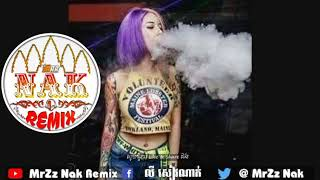 Gambar cover បទ ( i T ) RemiX song music MelodY by MrZz Nak Remix Official