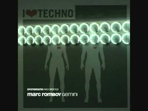 Marc Romboy vs. Tommie Sunshine - Bodyjack (Tommie Sunshine Remix)