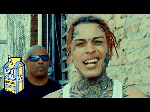 Lil Skies - Welcome To The Rodeo (Dir. by @_ColeBennett_)