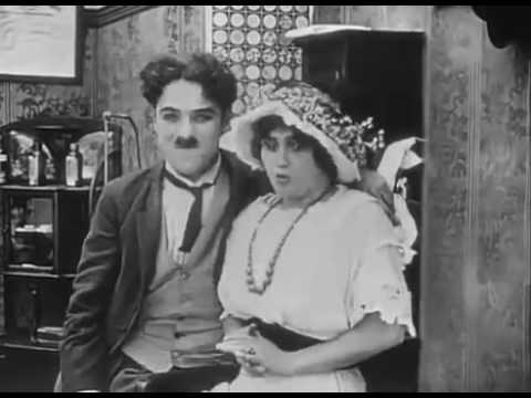 Laughing Gas 1914 Charlie Chaplin