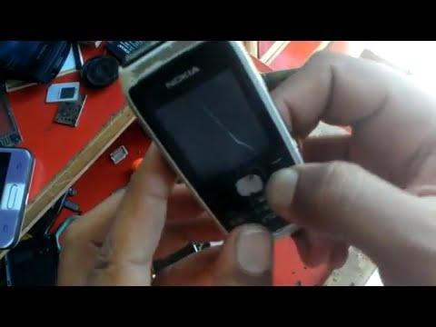 Nokia 1600,1280,1800,1616,c1 Dead Problem