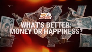 Today Mike in the Morning (sponsored by The Ridge Wallet) is all ab...