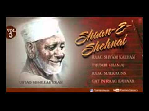 Shehnai ustad bismillah khan songs download | shehnai ustad.