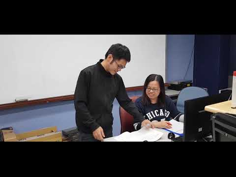 我是高中生-- 南華高中學生的故事