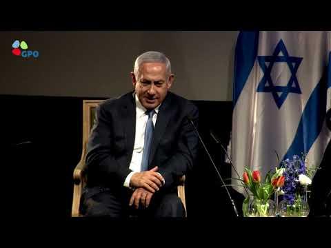 "PM Netanyahu and Czech President Zeman dedicate ""Czech House"" in Jerusalem"