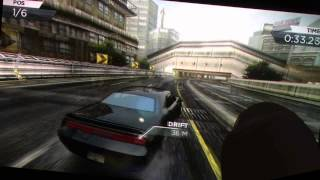 Need for Speed Most Wanted iOS iPhone Gameplay Review - AppSpy.com