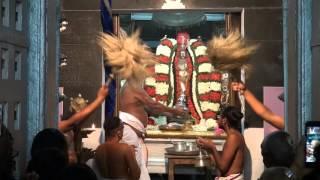 Madurantakam Raman - Nee Nama Roopamulaku Nithya Jaya Mangalam_Sowrashtram _2m 21s