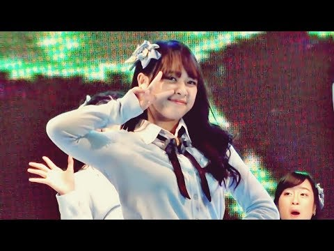 [OshiCam] JKT48 Aninditha Rahma Cahyadi - Kimi no Senaka #6thBirthdayPartyJKT48