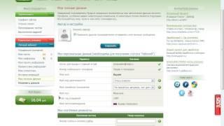 Как поменять статус на seosprint.net с прохожего на рабочий