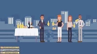 ✅ Dating App Advertisement App Animation Video App Tutorial Videos: PlayDate App Ads