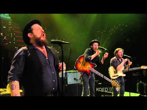 Nathaniel Rateliff   Austin City Limits   (Son Of A Bitch)