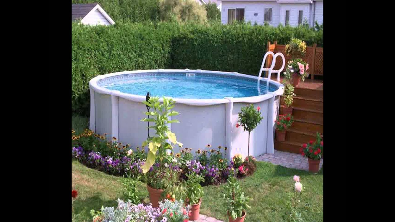 Design your own pool online youtube for Design my own pool